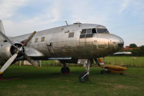 Letecké muzeum Kunovice, 27. července 2016